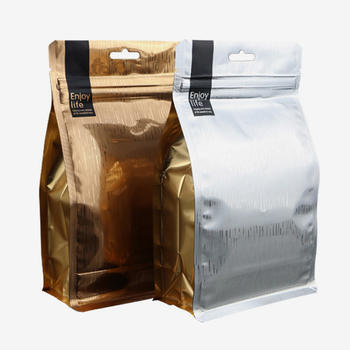 Mylar Heat Seal Bag